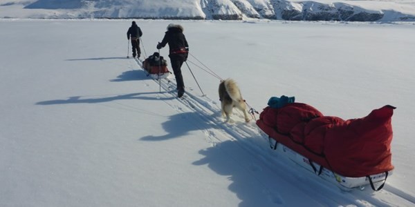 Arctic Return expedition